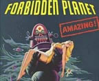 Poster Art for Forbidden Planet Thumbnail
