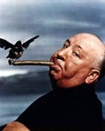 Alfred Hitchcock The Birds Thumbnail
