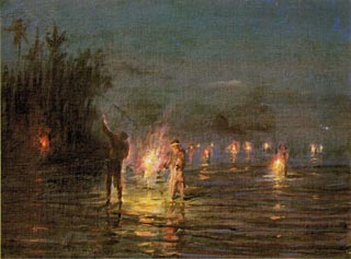Hitchcock_D_Howard_Torchlight_Fishing_Waikiki_320.jpg