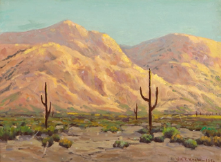 Krehm_William_Cactus_in_a_Desert_Landscape_320.jpg