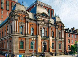 Renwick Gallery Washington DC