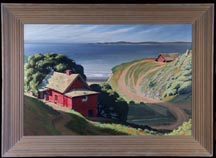 Robert Rishell Bodega Bay Farmstead Midsized Thumbnail