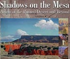 Shadows on the Mesa by Gary Philmore Thumbnail