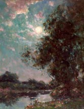 Dedrick Brandes Stuber Stream in Moonlight Midsized Thumbnail