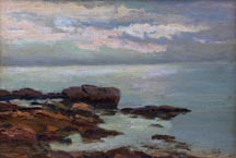 George Garner Symons Seacoast Midsized Thumbnail