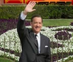 Tom Hanks as Walt Disney Thumbnail