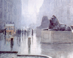 Anna Richards Brewster Trafalgar Square Thumbnail