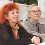 Jeanne Claude and Christo Thumbnail