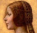 Leonardo da Vinci Marriage of a Young Woman Thumbnail