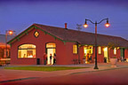 Petaluma Arts Council Art Center