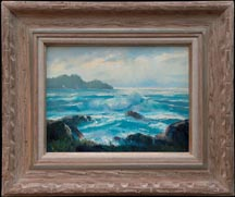Bennett Bradbury Pacific Cove Midsized Thumbnail