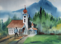 Sam Cook Bavarian Chapel Midsized Thumbnail