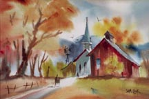 Sam Cook Bright Autumn Midsized thumbnail