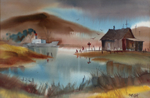 Sam Cook Gateway to the Sea Midsized Thumbnail