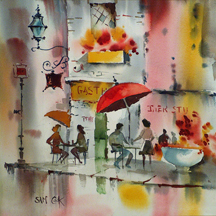 Sam Cook Sidewalk Cafe Midsized Thumbnail