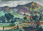 Ralph Hulett The Open Gate Thumbnail