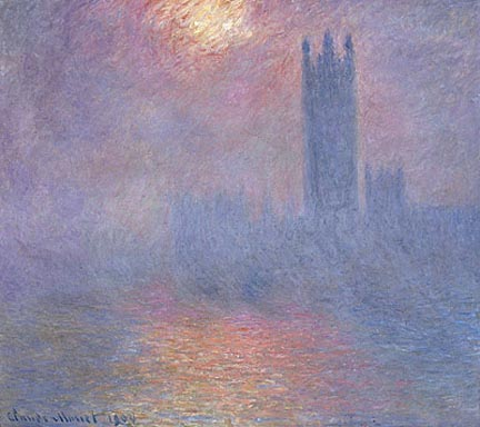 Monet_Claude_London_Parliament_Sun_Through_the_Fog