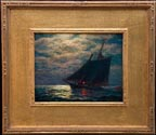 James Gale Tyler Nocturne Sailboat Thumbnail