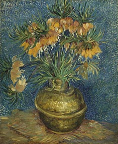 Van_Goph_Vincent_Imperial_Crown_Fritillaries_in_a_Copper_Vase