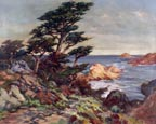 Florence Upson Young Cypress Cove Thumbnail